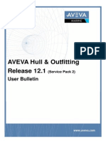 HullandOutfitting User Bulletin