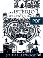 El Misterio de Wraxford Hall de John Harwood r1.0