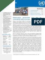 Madagascar - Bulletin humanitaire nº 01 - Septembre-Octobre 2013 (UNOCHA)