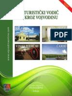 Turisticki Vodic Kroz Vojvodinu