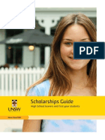Unsw Scholarship Guide Web2
