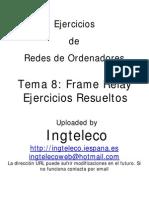 Ejercicios Frame Relay