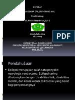Presentation Referat