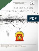 REGISTRO CIVIL - Trabajo de Investigacion