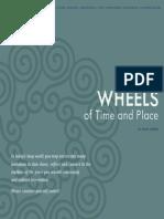 Wheels Booklet