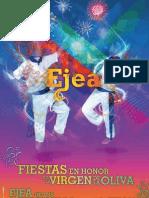 Programa Fiestas