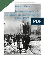 (Cultura Libre)Los Anglo Americanos y La Expulsion de Los Alemanes 1944 1947