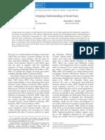 Beier Spelke - Infants Developing Understanding of Social Gaze - Child Dev 2012