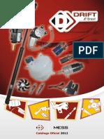 Drift Geral Catalogo
