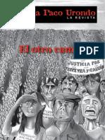 Agencia Paco Urondo_Revista N°1 (Noviembre 2012)