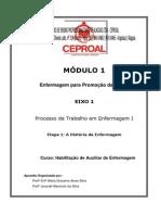Processo Do Trabalho Em Enfermagem - Pag 2 a 56