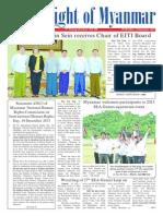 11.Dec 13_ New Light of Myanmar News Paper