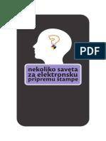 Uputstvo DTP