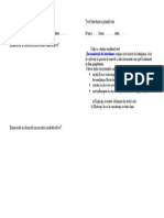 Test Detectarea Defectelor Si IP