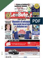 LE BUTEUR PDF du 26/08/2009