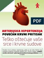 MZ Arterijska Hipertenzija
