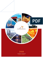 2008 Annual Reports