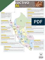 Mapa delictivo nacional 10DIC