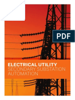 Aricent Electrical Utility Whitepaper