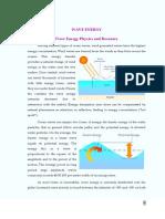 Wave Energy Physics