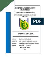 Caratula Del Sol