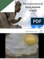 Spam Vanessafox