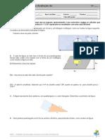 1ªficha de avaliação Módulo A1