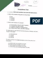 low unit test