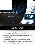 Deprogramacion Neuromuscular