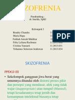 Skizofrenia (Jan 2013) Edited