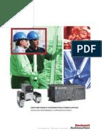Power Supplies Profile 2008