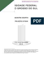Apostilha de Projeções cotadas.pdf