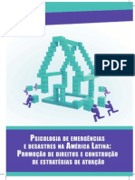 Emergencias e Desastres CFP