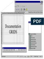 Documentation Grids