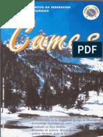 Cumes - 28 - Federacion Galega de Montañismo - Boletin Informativo de la FGM
