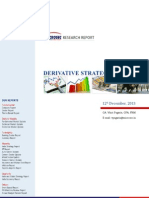 Derivative Strategy 12th Dec 13
