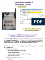 Ladder Per PLC