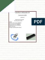 63464317 Interface Utilizando C