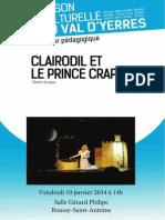 DP Clairodil v2