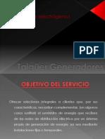 Manual de Ventas de Grupo Electrogeno