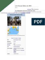 Sismo e tsunami do Oceano Índico de 2004