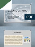 Caso Food King