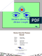 Stories of Shiva and Parvati