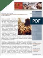 Revista Biosofía - Sobre la necesidad de los ejercicios para el desarrollo ocul