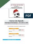 TORNEO NAVIDEÑO FUTBOL 7 PRO-CABALGATA DE REYES 2014.doc
