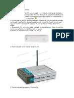 Compartir Internet Con Modem 3G y Router
