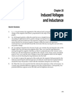 CH20 Induced Voltages and InductanceSolutionsSerway_7th_Edition