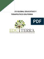 EDUTERRA Proyecto Global Educativo y Terapéutico