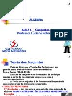 PDF Aula 1 Conjuntos