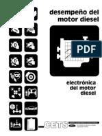 Electronica Del Motor Diesel 7.3 L DIT